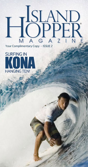Island Hopper Magazine