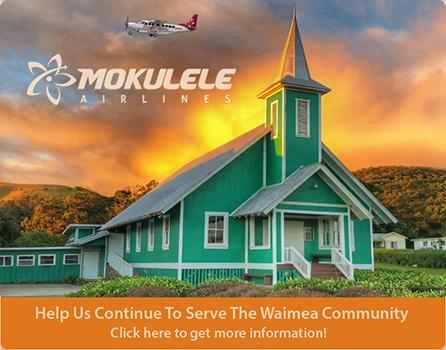 Waimea Community