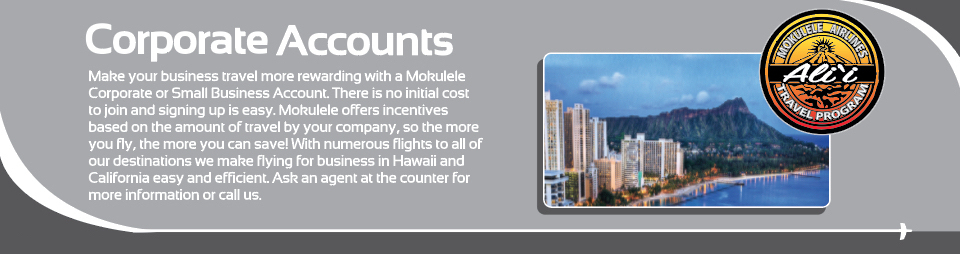 Corporate Accounts Headder