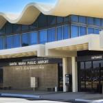 Santa Maria Airport