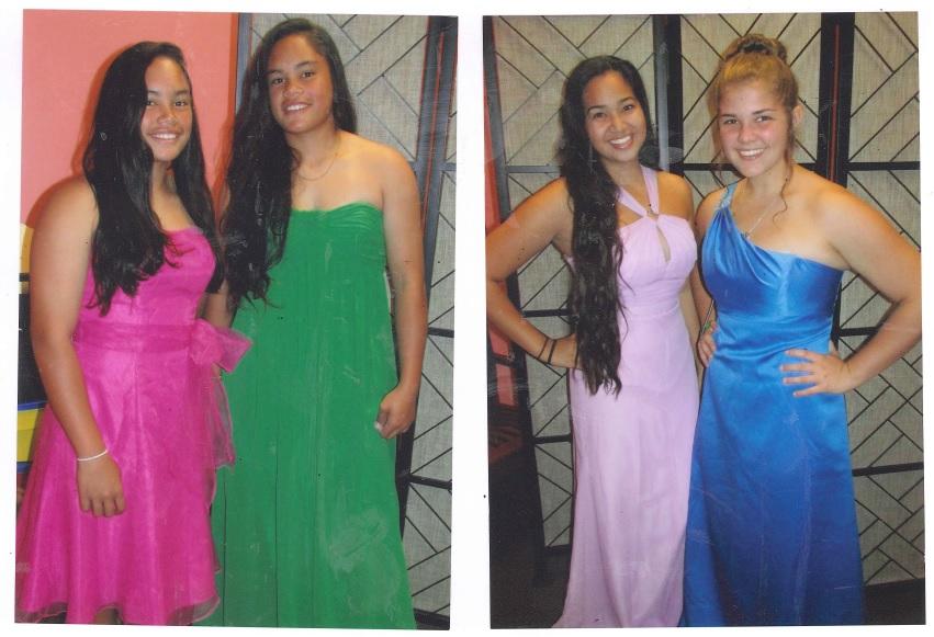Molokai Dress Program