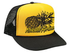 Pineapple-Express-Hat