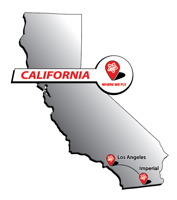California Route