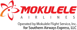 Mokulele Airlines | Hawaii's Favorite Island Hopper