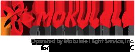 Mokulele Airlines | Hawaii's Favorite Island Hopper
