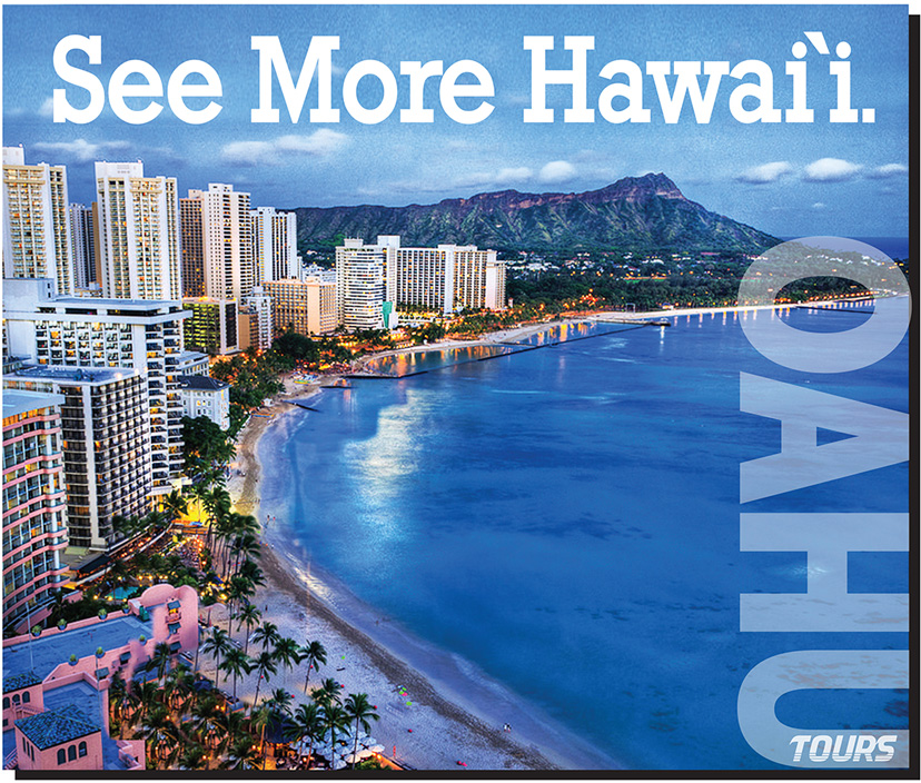 Air Tours Oahu