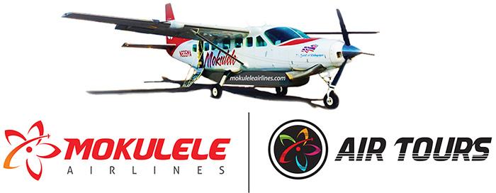 Mokulele Air Tours